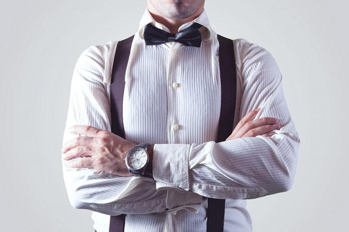 man-hemd-business-office-time