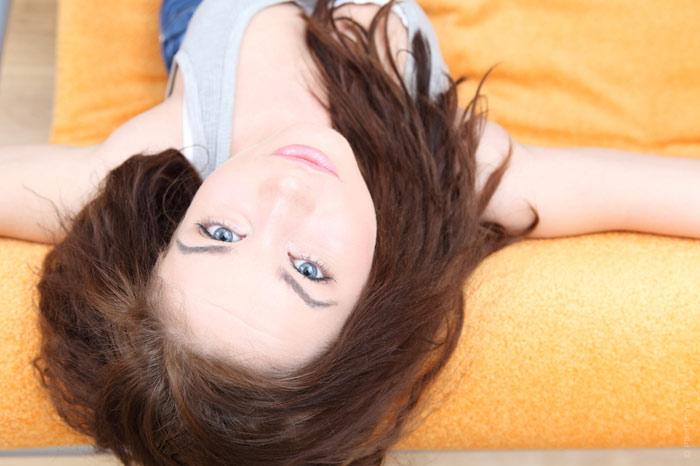 woman-smile-hair-eyes